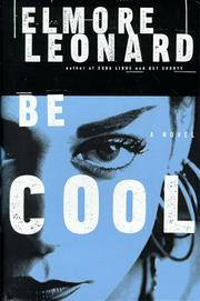 Cover art for BE COOL