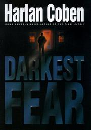 Book Cover for DARKEST FEAR