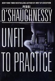 Cover art for UNFIT TO PRACTICE