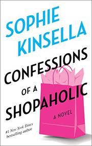 Book Cover for CONFESSIONS OF A SHOPAHOLIC