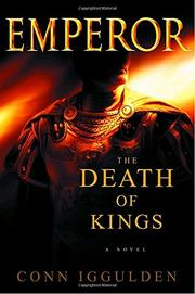Cover art for EMPEROR: THE DEATH OF KINGS