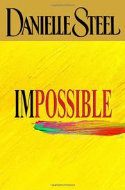Cover art for IMPOSSIBLE