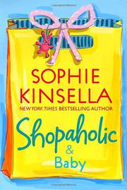 Book Cover for SHOPAHOLIC & BABY