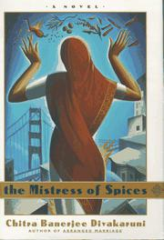Cover art for THE MISTRESS OF SPICES