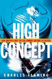 Book Cover for HIGH CONCEPT