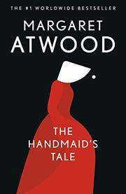 Cover art for THE HANDMAID'S TALE