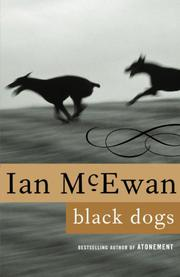 Cover art for BLACK DOGS