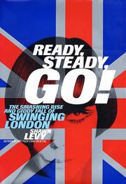 Cover art for READY, STEADY, GO!