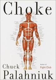 Book Cover for CHOKE