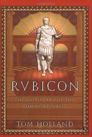 Book Cover for RUBICON