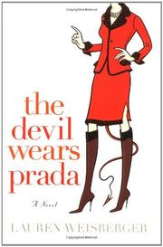 Cover art for THE DEVIL WEARS PRADA