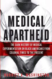 Cover art for MEDICAL APARTHEID
