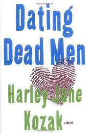 Cover art for DATING DEAD MEN