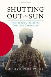 Book Cover for SHUTTING OUT THE SUN