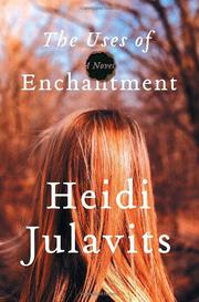 Cover art for THE USES OF ENCHANTMENT