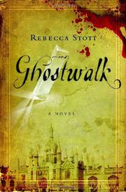 Book Cover for GHOSTWALK