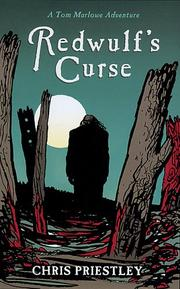 Cover art for REDWULF'S CURSE