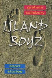 Cover art for ISLAND BOYZ