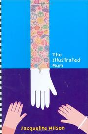 Book Cover for THE ILLUSTRATED MUM