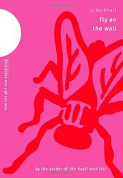 Cover art for FLY ON THE WALL