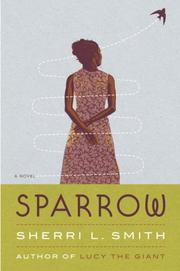 Cover art for SPARROW