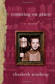 Book Cover for COUNTING ON GRACE