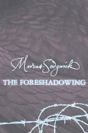 Cover art for THE FORESHADOWING
