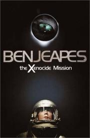 Cover art for THE XENOCIDE MISSION
