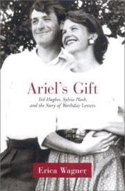 Cover art for ARIEL'S GIFT