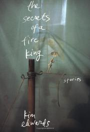 Book Cover for THE SECRETS OF A FIRE KING