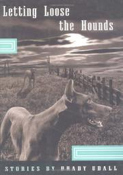 Book Cover for LETTING LOOSE THE HOUNDS