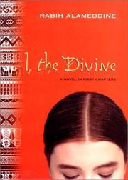 Cover art for I, THE DIVINE