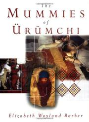 Book Cover for THE MUMMIES OF öRöMCHI