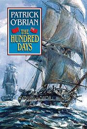 Cover art for THE HUNDRED DAYS
