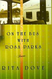 Book Cover for ON THE BUS WITH ROSA PARKS