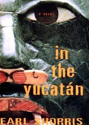 Cover art for IN THE YUCATAN