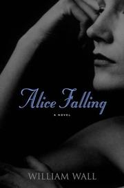 Cover art for ALICE FALLING