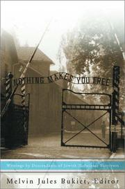Cover art for NOTHING MAKES YOU FREE