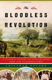 Cover art for THE BLOODLESS REVOLUTION