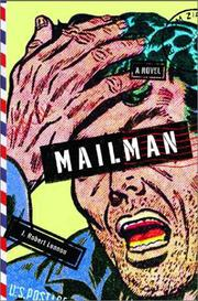 Cover art for MAILMAN