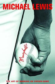 Book Cover for MONEYBALL