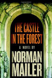 Cover art for THE CASTLE IN THE FOREST