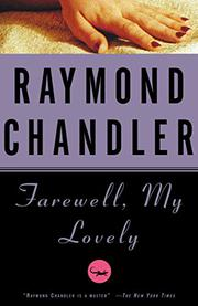 Book Cover for FAREWELL, MY LOVELY