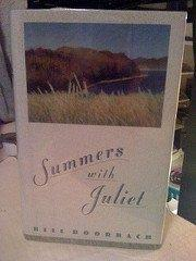 Cover art for SUMMERS WITH JULIET