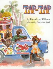 Cover art for TAP-TAP