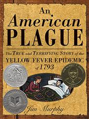 Book Cover for AN AMERICAN PLAGUE