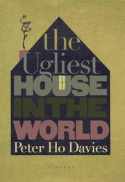 Cover art for THE UGLIEST HOUSE IN THE WORLD