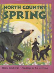 Cover art for NORTH COUNTRY SPRING