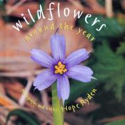 Cover art for WILDFLOWERS AROUND THE YEAR