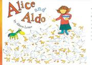 Cover art for ALICE AND ALDO